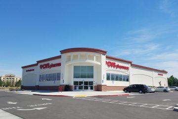 CVS Fresno/Herndon