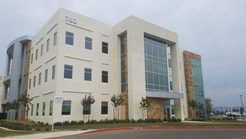 Clovis Community Hospital